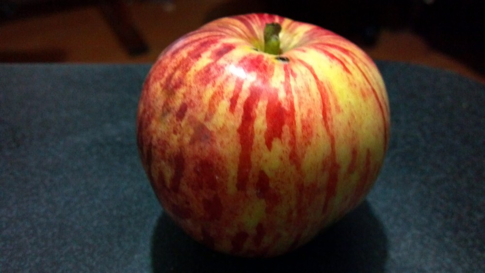 Cloverside Farms Rome Beauty Apple