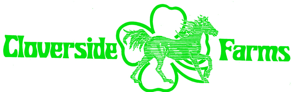 Cloverside Farms Logo